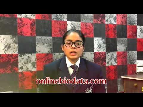 Online Biodata Ramanpreet Kaur