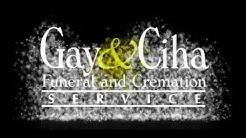 Funeral Home   Iowa City IA 52240   (319) 338-1132   Gay & Ciha Uniquely Caring