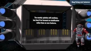 Space Engineers - Update 01.096 - Bug Fixing