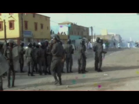 Mauritanians angry after reduction of blogger's death sentence [no comment]