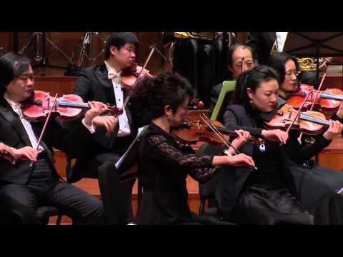 """Pianist """"Z"""" Age 20. China Rhapsody(part1)"""