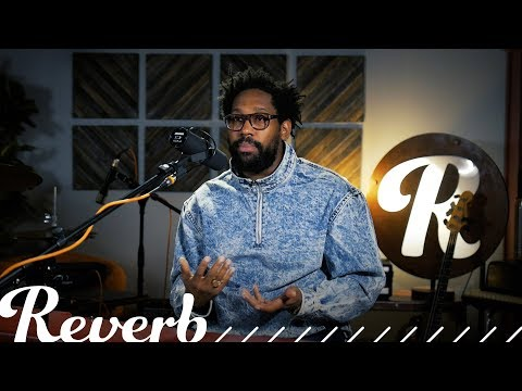 PJ Morton on Songwriting and Making 'Gumbo' | Reverb Interview