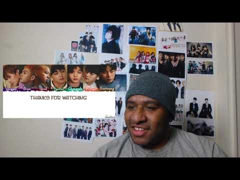 Btob Finale Our Concerte And Dreaming Reaction