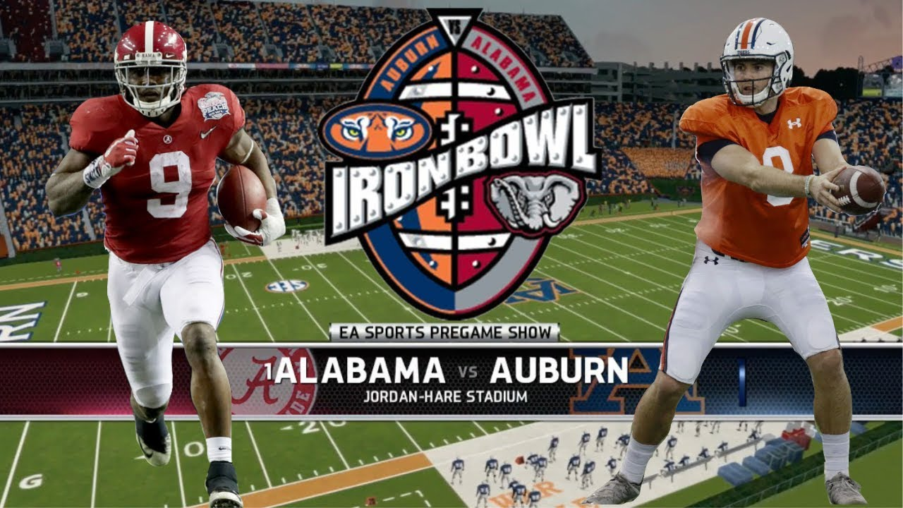 could alabama and auburn meet in sugar bowl