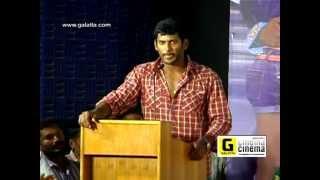 Pattathu Yaanai Audio Launch