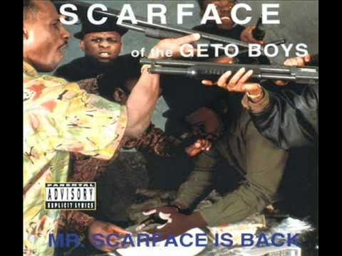 Scarface - Good Girl Gone Bad