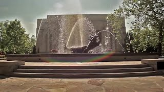 Time-lapse of Indiana University--Excellence in Motion