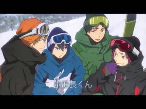 IwaCha ES vol.2: Zakki gets picked on by Tatsu and Mamo (English Subbed)