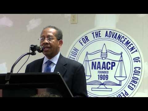 NAACP is a Nonpartisan Organization