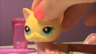 Lps: Murder (episode #1 Where Does It End)
