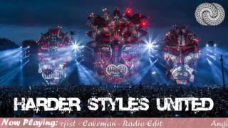 24/7 Live Hardstyle Stream