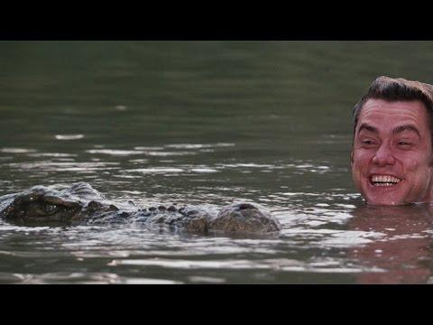Эйс Вентура 2: Когда зовет природа - Сцена 9/10 (1995) HD