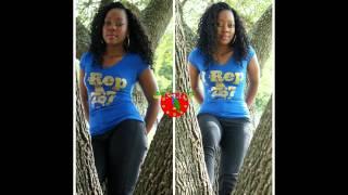 CHOEB - Dominica Gyal [GAL KRAZE RIDDIM] {B.E.R.T}
