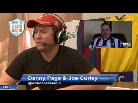 World Soccer Radio - 3/7/14 - Premier League & FA Cup Preview