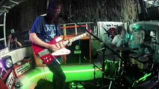 DZ Deathrays | Dollar Chills | A Fire Engine Session