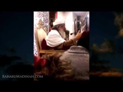 Dars-e-Masnavi, 28th March 2015  • High Wycombe