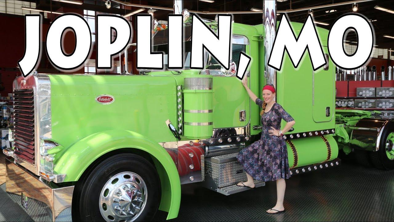 Petro Joplin Mo >> We Stop By Petro In Joplin Missouri
