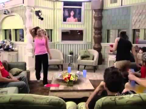 Big Brother 10 Episode 1