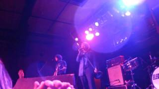 Electric Six - Germans in Mexico (Live)