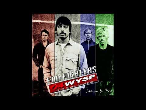 Foo Fighters - Full Acoustic Show, Philadelphia, PA - July 11th 2000 (FM Broadcast)
