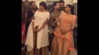 salman khan dance as prem dilwale to raj dilwale