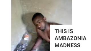 Ambazonia Terrorism. Gory and horrific video.. Viewer discretion is advised.