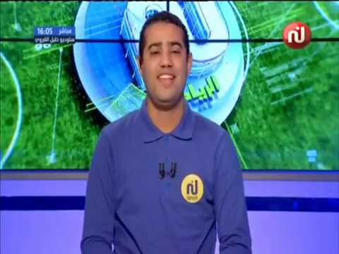 Le Journal de Sport de 16:00 du Lundi 24  Septembre 2018 - Nessma TV