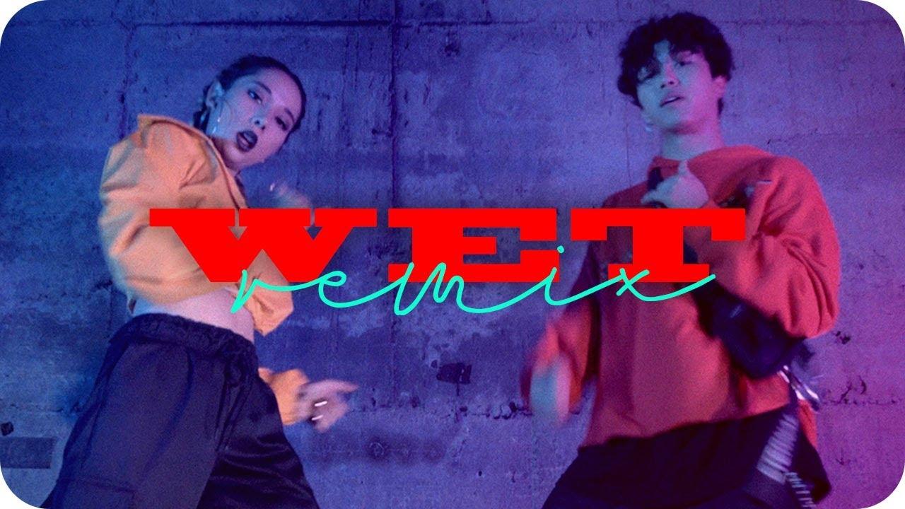 Wet Remix - Flowsik ft. Jessi / Junsun Yoo X Isabelle Choreography
