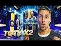 J'AI PACKÉ C. RONALDO 99 TOTY !! FIFA 19 PACK OPENING