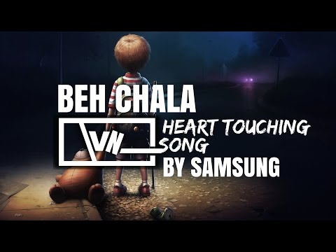 BEH CHALA | HEART TOUCHING SONG | Mohit Chauhan | MOTIVATIONAL SONG