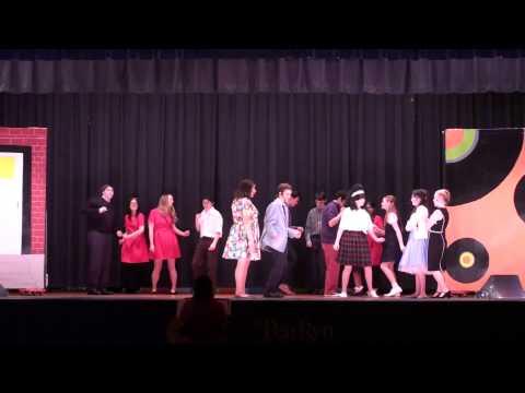 Hairspray Jr. — The Pen Ryn School Class of 2015