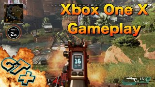 Apex Legends - Xbox One X Gameplay