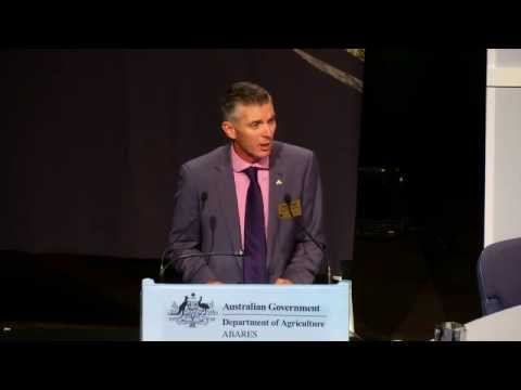Matt Linnegar: Profitability and competitiveness for the Australian farmer