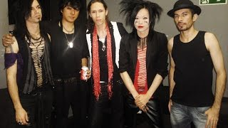 Tokyo Devil - Rain - Live in Manifesto Rock Bar
