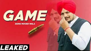 game---sidhu-moosewala-dekh-maada-time-latest-punjabi-songs-2020