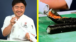 Sushi Chef Reviews Cheap Sushi Makers