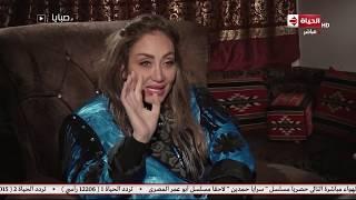 بالفيديو- ريهام سعيد ترتدي ملابس شعبان عبد الرحيم.. هكذا أطلتنهال ناصر