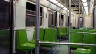Metro de la Ciudad de Mexico imagenes