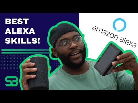 best-amazon-alexa-skills---14-skills-you-can-actually-use!