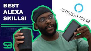Best Alexa Skills