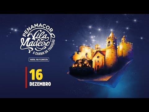 Penamacor Vila Madeiro 2018