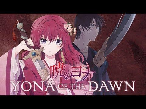YONA OF THE DAWN EPISODE 3 REACTION