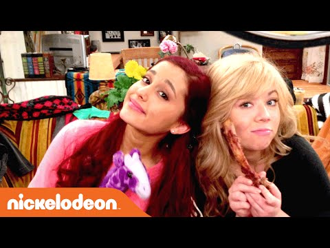 Sam & Cat | Theme Song | Nick