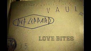 Baixar Def Leppard - Love Bites [Vinyl]