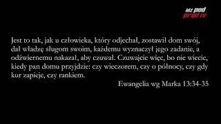 Archiwum: BIBLIA NA CO DZIEŃ: Ewangelia Marka #13 cz.2