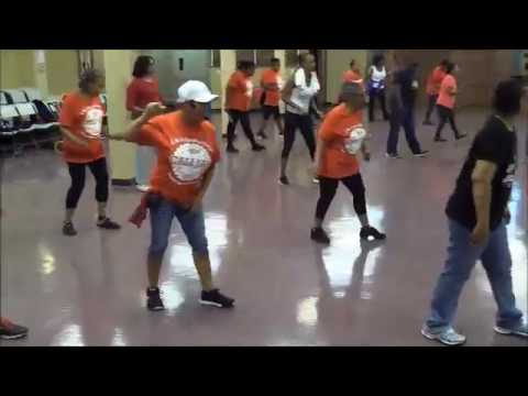 Bring It On Home Line Dance