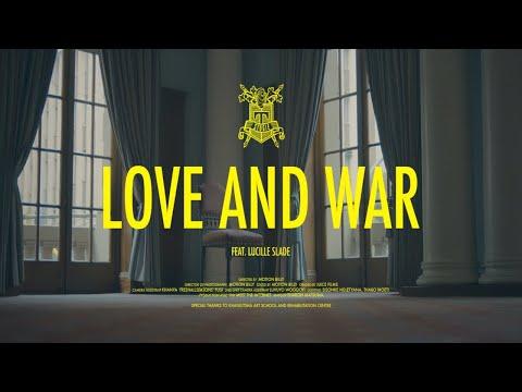 Stogie T - Love & War (feat. Lucille Slade) [Official Music Video]