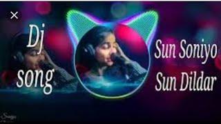 Sun Soniyo Sun Dildar Rab Se Bhi Jyada Tujhe Karte(MP3_)#Djmohit #_Dj___