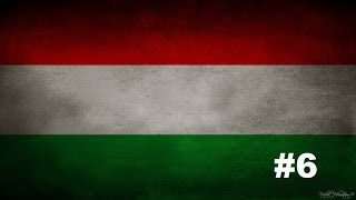 """Supreme Ruler 2020 - Hungarian Empire - Part 6 """"The Battle of Budapest"""""""