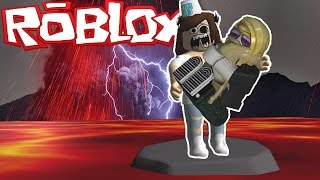 LETS PLAY SURVIVE THE DISASTERS 2! | Roblox